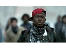 Dizzee Rascal feat. Teddy Sky - Love This Town