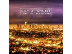 30 Seconds To Mars - City Of Angels