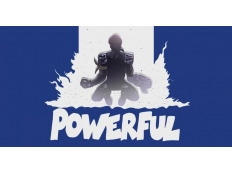 Major Lazer feat. Ellie Goulding & Tarrus Riley - Powerful