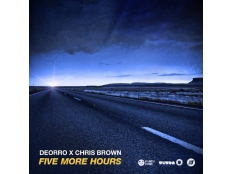 Deorro feat. Chris Brown - Five More Hours