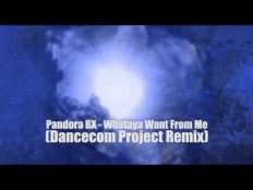 Pandora BX - Whataya Want From Me