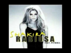 Shakira Feat. Pitbull - Rabiosa (Flobers Brothers Club Mix)