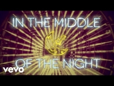 The Vamps feat. Martin Jensen - Middle of the Night