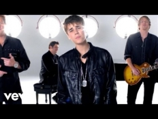 Justin Bieber feat. Rascal Flatts - That should be me