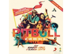 Pitbull feat. Jennifer Lopez & Claudia Leitte - We Are One ( Ole Ola )