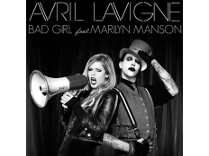 Avril Lavigne feat. Marilyn Manson - Bad Girl