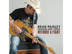 Brad Paisley feat. Demi Lovato - Without a Fight