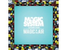 Ahmed Chawki feat. Magic System - Magic In The Air