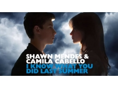 Shawn Mendes & Camila Cabello - I Know What You Did Last Summer