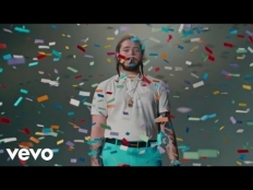 Post Malone feat. Quavo - Congratulations
