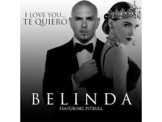 Belinda feat. Pitbull - I Love You Te Quiero
