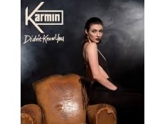 Karmin - Didn't Know You