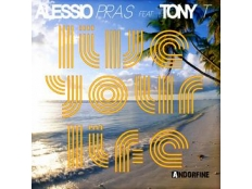 Alessio Pras feat. Tony T.  - Live Your Life