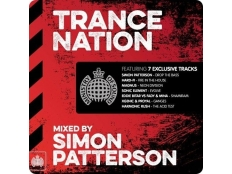 Simon Patterson feat. Matt Adey - Time Stood Still