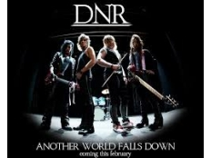 DNR - Another World Falls Down