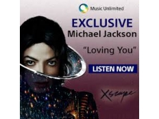 Michael Jackson - Loving You