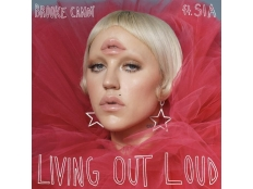 Brooke Candy feat. Sia - Living Out Loud
