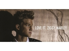 Cody Simpson feat. Ziggy Marley -  Love