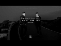 Martin Garrix feat. Troye Sivan - There For You (Madison Mars Remix)
