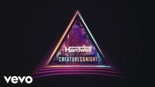 Hardwell feat. Austin Mahone - Creatures Of The Night